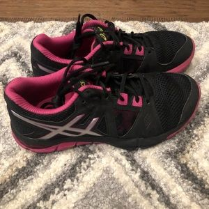 Women's ASICS Training Shoes